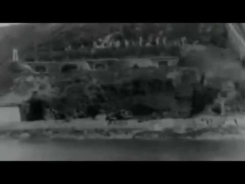 (88) Mitchell and Kenyon -1902 Train Journey - YouTube