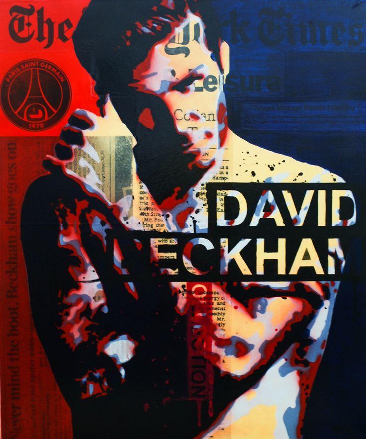 Retire of David Beckham