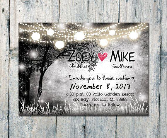 Additional listing for Crystal  Digital  by WeddingSundaeShop, $10.00