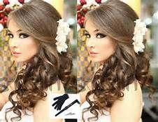 peinados juveniles semi recogidos para fiestas - Yahoo Image Search Results