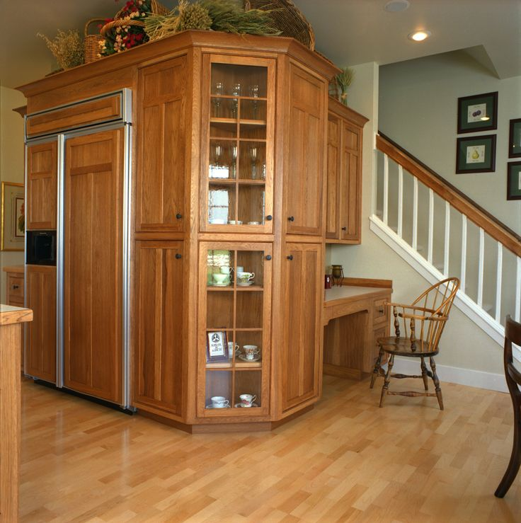Mission Style Kitchen Cabinet Doors: 9 Best Craftsman Style Images On Pinterest