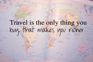 : Richer, Life, Inspiration, Buy, So True, Places, Travel Quotes, Wanderlust