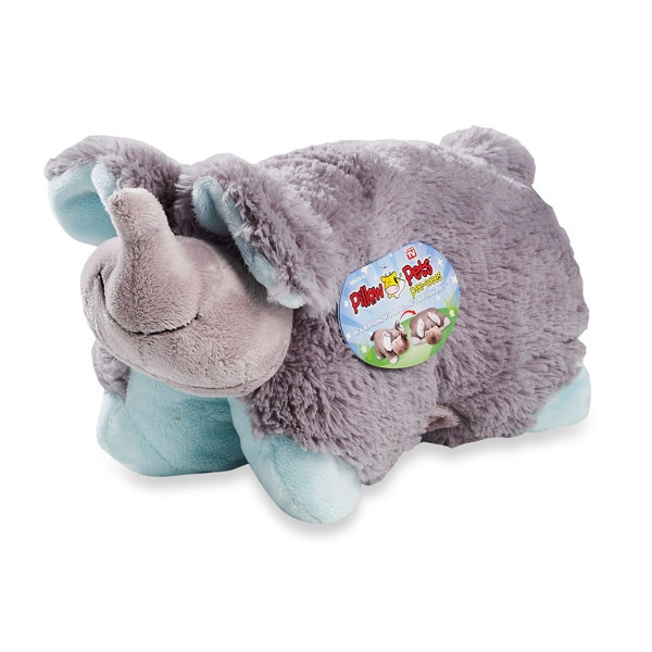 Pillow Pets Pee Wee Elephant Bed Bath Beyond Elephant