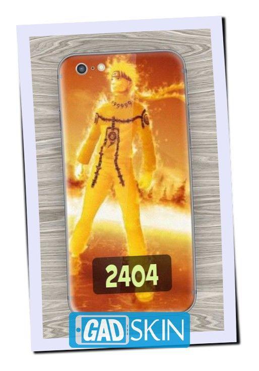 http://ift.tt/2cCLTf0 - Gambar Naruto on Fire ini dapat digunakan untuk garskin semua tipe hape yang ada di daftar pola gadskin.