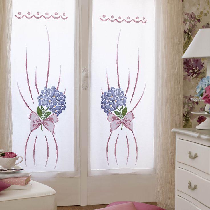 Oltre 25 fantastiche idee su tende di lino bianco su pinterest tende bianche lunghe tende e - Tovaglie da bagno ...