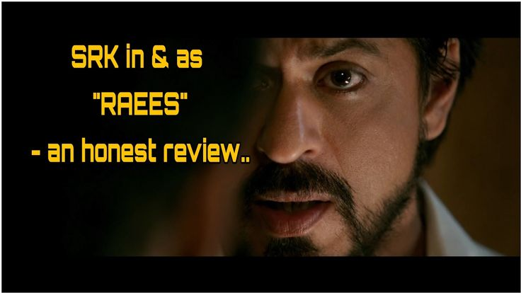 RAEES - Worth the hype ? | Review by K Talkies.Watch the review of Raees featuring Shah Rukh Khan, Mahira Khan & Nawazuddin Siddiqui in the lead roles. Directed by: Rahul Dholakia Produced by: Rite... Check more at http://tamil.swengen.com/raees-worth-the-hype-review-by-k-talkies/