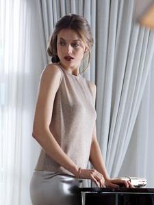 Burda Style: Damen - Tops - Tanktops - Top - ärmellos