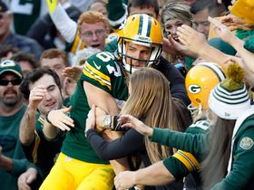 Packers BEAT Jets 31 - 24