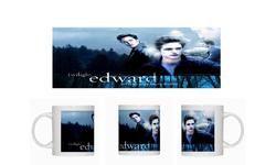 Twilight (Edward) - Ceramic Coffee Mug