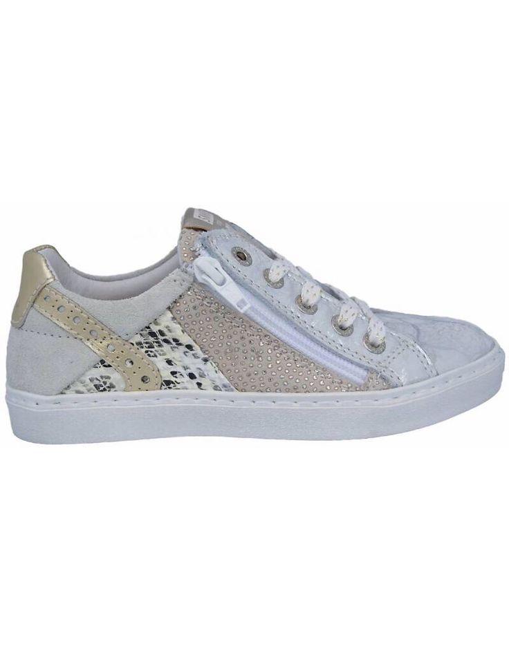 Piedro kindersneaker - nieuwe collectie SS16. Kinderschoenen met een uitstekende pasvorm.