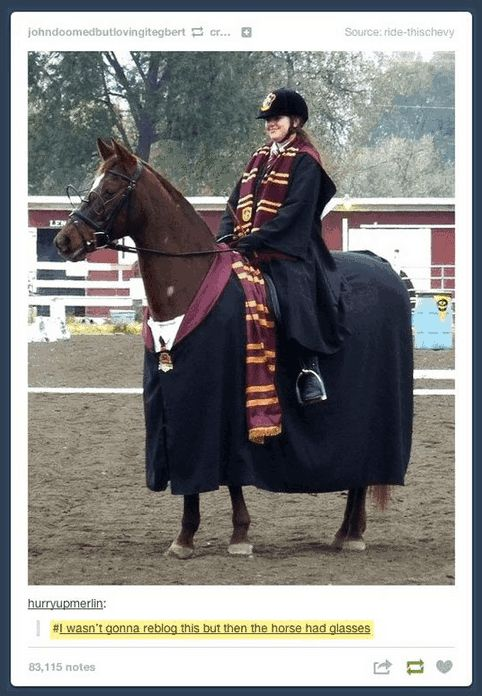 10 More Times Tumblr Users Truly Understood Harry Potter