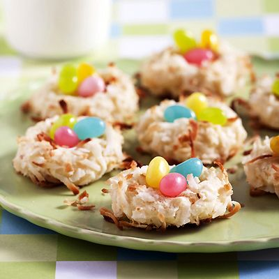 Healthy Easter Dessert Recipes: 7 Delicious Ideas!   Food For Thought