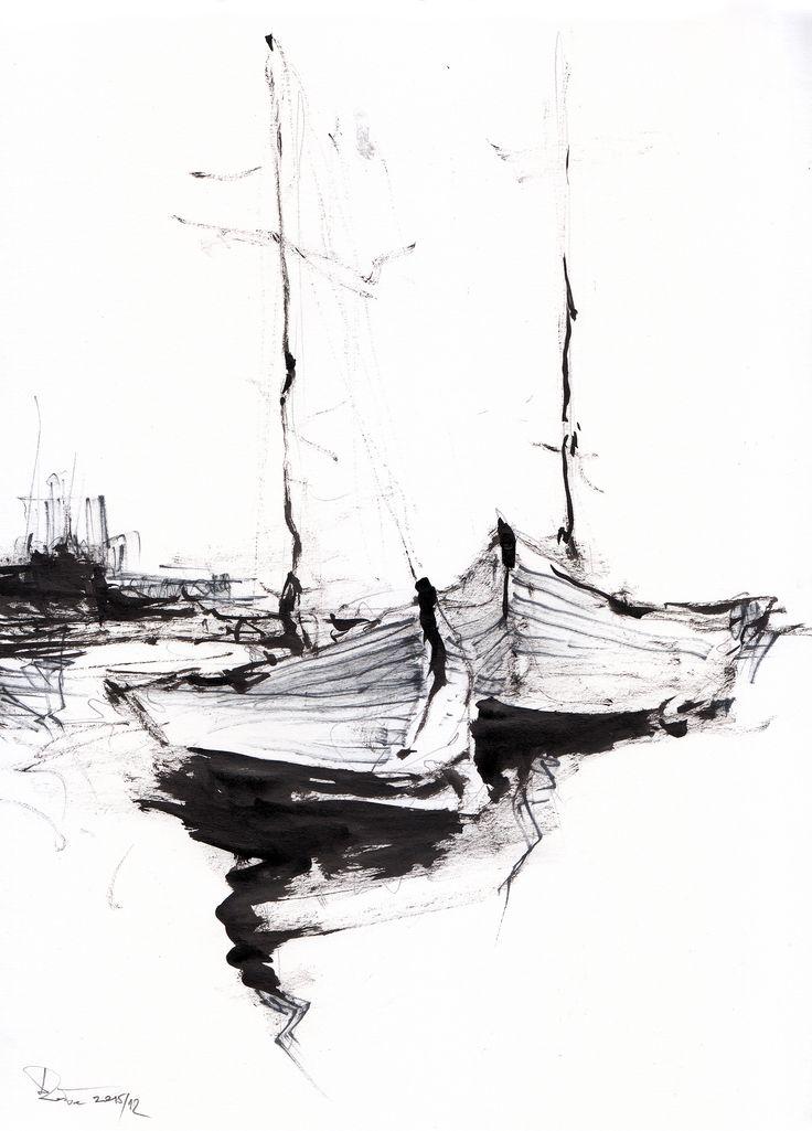 ink- Dariusz Zapała