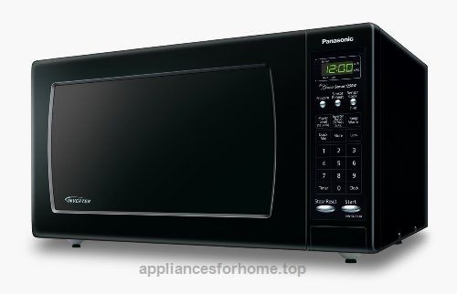 Panasonic NN-SN733BAZ Black 1.6 Cu. Ft. Countertop Microwave Oven with Inverter Technology Check It Out Now     $180.32    Panasonic Inverter Technology perfects the art of cooking with microwave ovens, delivering delicious flavor, excelle ..  http://www.appliancesforhome.top/2017/04/30/panasonic-nn-sn733baz-black-1-6-cu-ft-countertop-microwave-oven-with-inverter-technology/