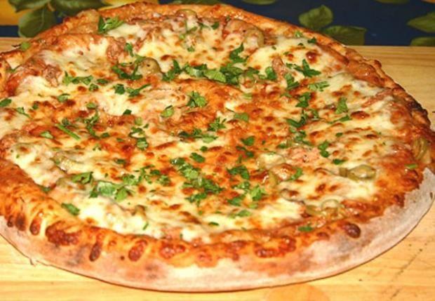 Пицца рецепт с фото phpbb