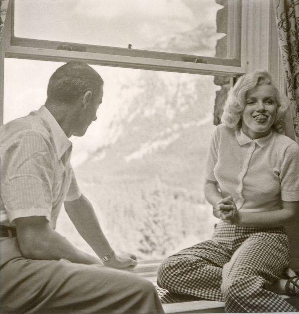John Vachon, Marilyn Monroe, Marilyn Monroeová nepublikovaných fotografií, soukromé fotky Marilyn Monroe, Marilyn Monroe září nádherné kořist, neviditelné fotky Marilyn Monroe, kniha o Marilyn Monroe