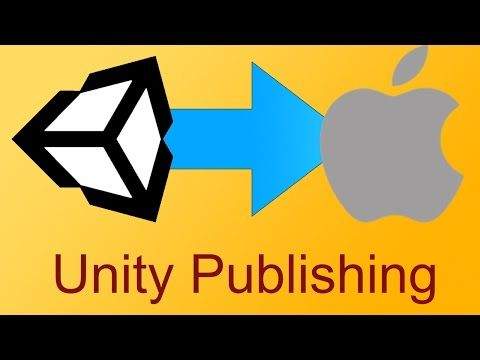 Building Unity Games: iOS - YouTube