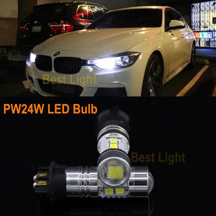 $18.80 (Buy here: https://alitems.com/g/1e8d114494ebda23ff8b16525dc3e8/?i=5&ulp=https%3A%2F%2Fwww.aliexpress.com%2Fitem%2F2x-PW24W-Canbus-No-Error-LED-Bulb-Turn-Signal-or-Daytime-Running-Lights-DRL-For-BMW%2F32458682308.html ) 2x PW24W  Canbus No  Error LED Bulb Turn Signal or  Daytime Running Lights  DRL  For BMW F30 3-Series VW MK7 Golf 7 GTD for just $18.80