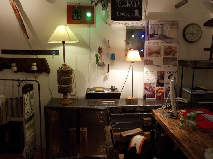 Laboratorio de creaciones para su hogar