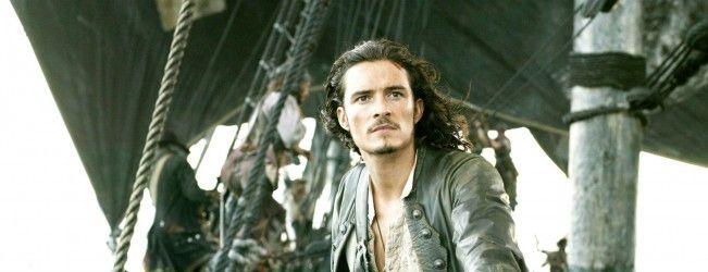 Orlando Bloom sera bel et bien présent au casting de Pirates des Caraïbes 5