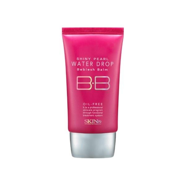 Skin79 Shiny Pearl Water Drop BB Cream - Krem BB