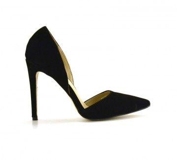 Pantofi Bora Negri