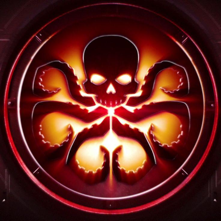 HYDRA - Agents of S.H.I.E.L.D. Wiki - Wikia
