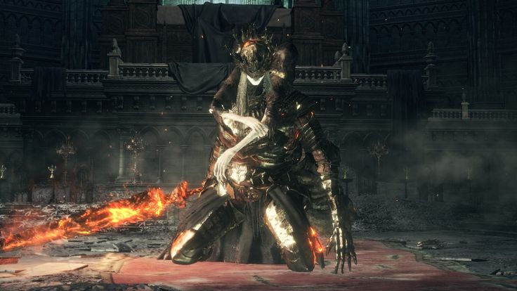 Dark Souls 3 Guide: How to Beat the Twin Princes Easily - http://wp.me/pEjC4-1gfi