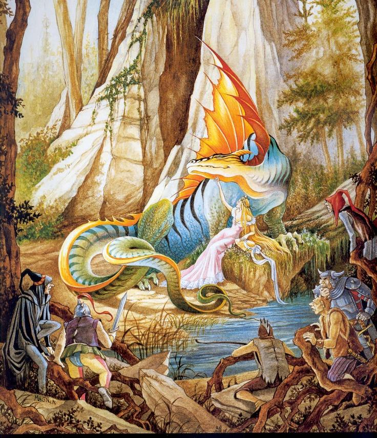 Fantasy - Florence Magnin