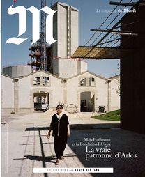 M le magazine du monde (02 juillet)