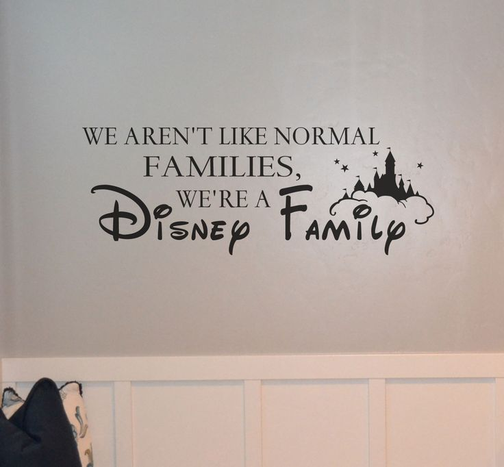 I Love You More Than Quotes: Best 25+ Disney Family Quotes Ideas On Pinterest