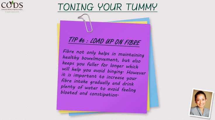 Natural ways of toning your tummy! Tip from our certified nutritionist! #tummy #belly #weightloss