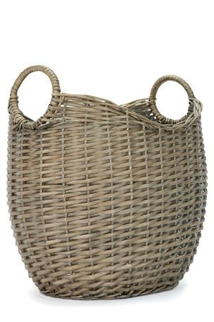 Idea de cesta de almacenaje - Basket Storage Idea