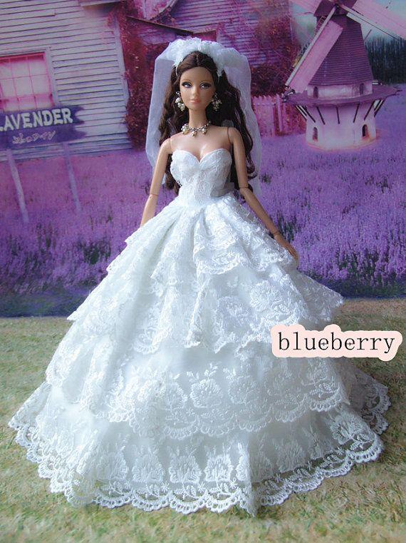 Barbie Dress,