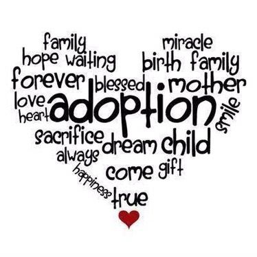 Best 25 Adoption Quotes Ideas On Pinterest Adopting A