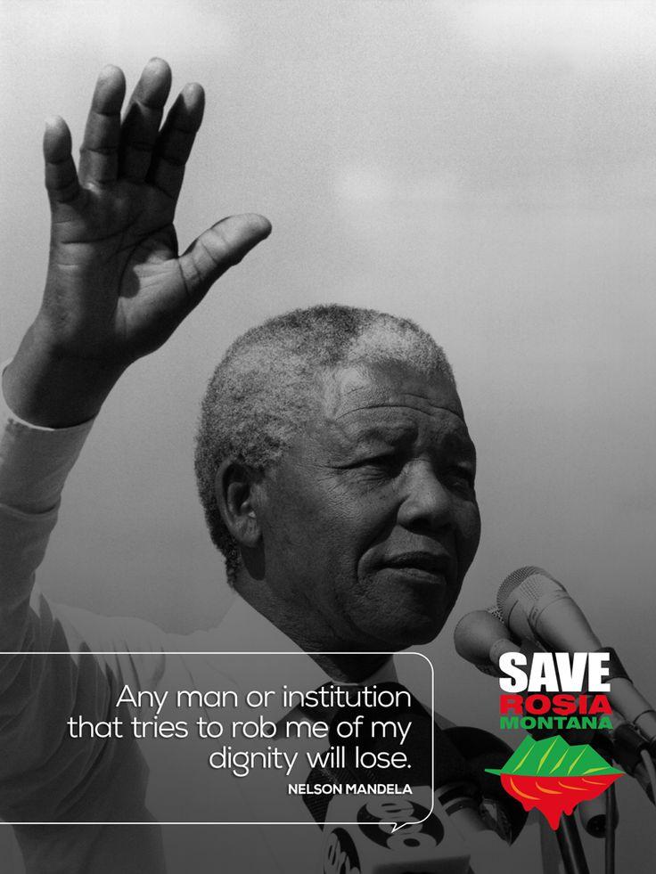 #Nelson4RosiaMontana #SaveRosiaMontana