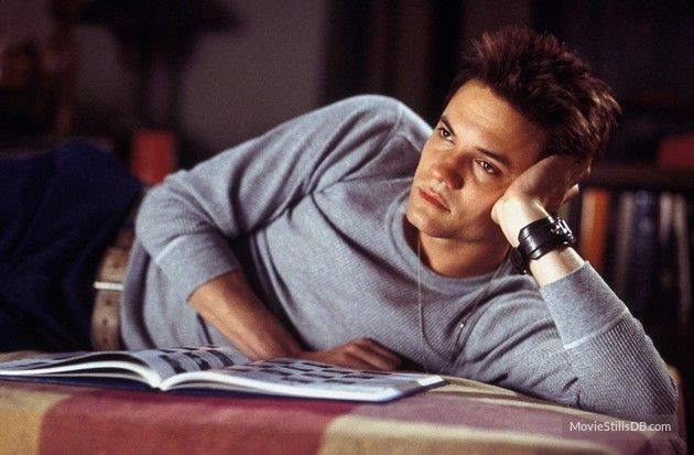 A Walk to Remember - Publicity still of Shane West
