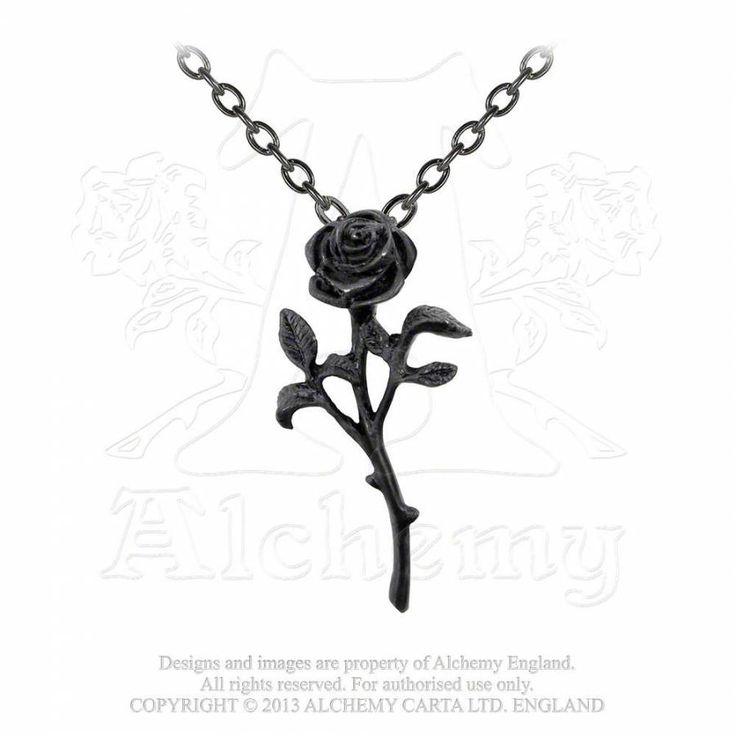 P695 - £10, Pendant, AlchemyEngland