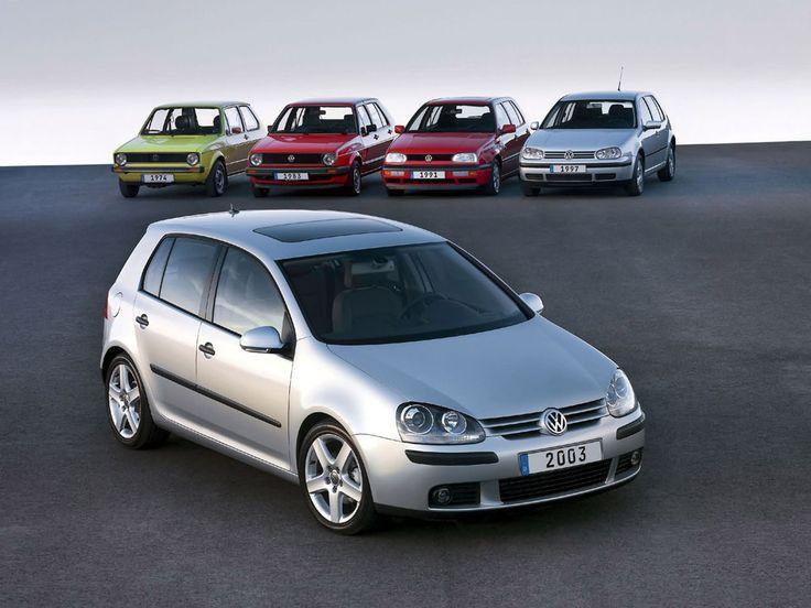 Volkswagen Golf FSI www.letamendi.com