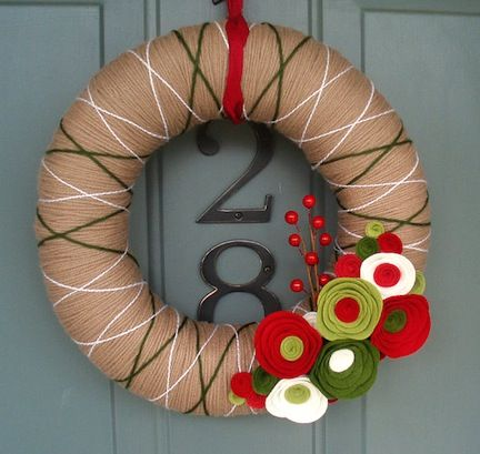 wreaths galore!