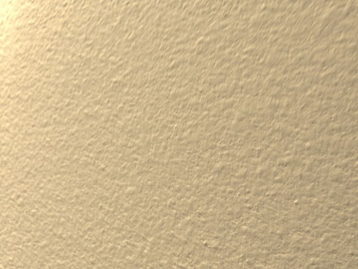 How to DIY Orange Peel Texture on Drywall