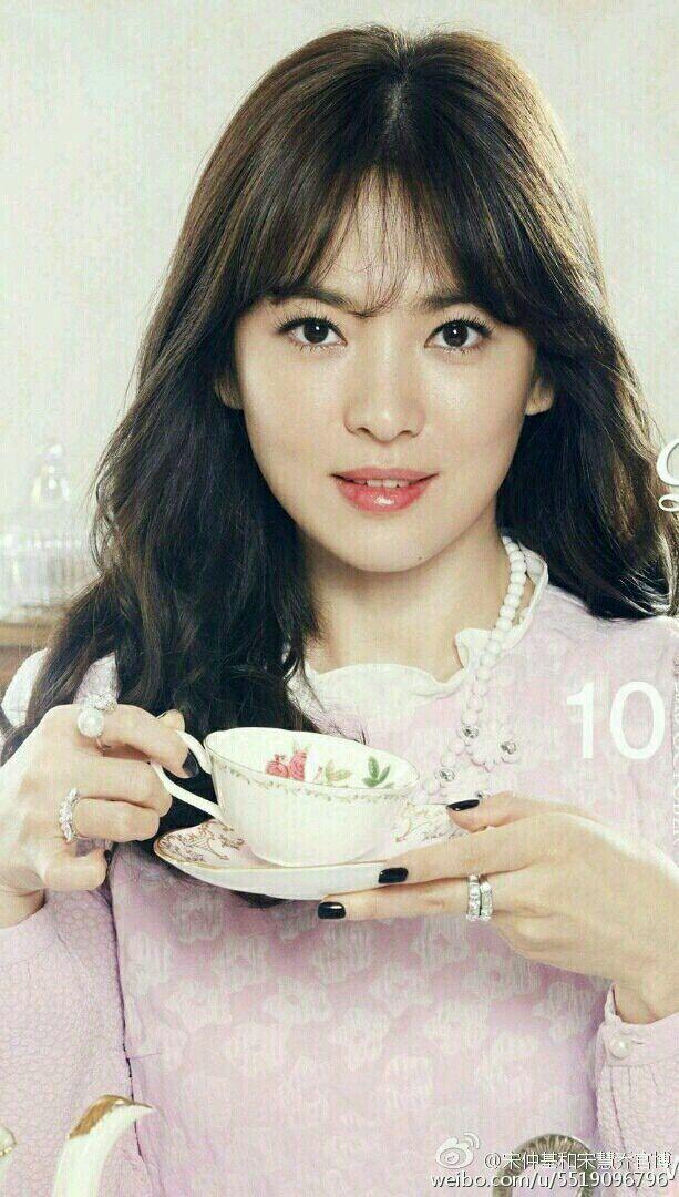 Beautiful Kyo