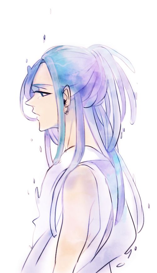 Image result for kassim magi fanart