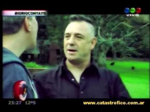 Ricardo Iorio con Yayo (Sin Codificar) Parte 1 y 2 Completa (Martes 21/05/2013) - YouTube