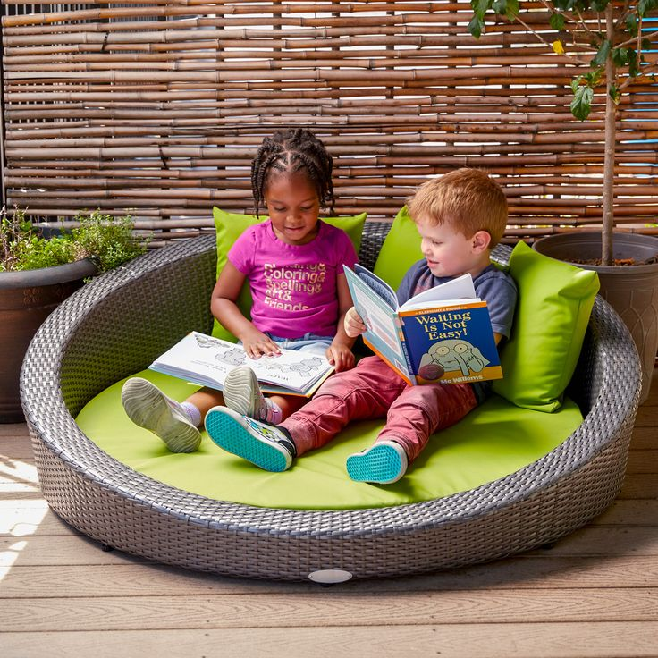 Lakeshore Learning Rug: Outdoor Comfy Lounger In 2019