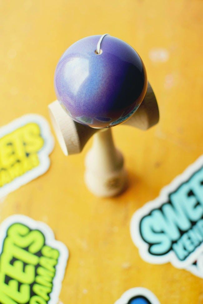 Gifts for Kids: SWEETS KENDAMAS (giveaway) | Woman in Real Life:The Art of the Everyday