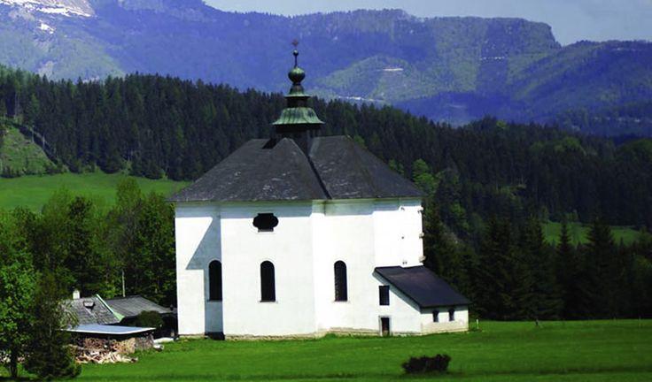 Mariazell, Kirche Hl. Sebastian (Bruck-Mürzzuschlag) Steiermark AUT