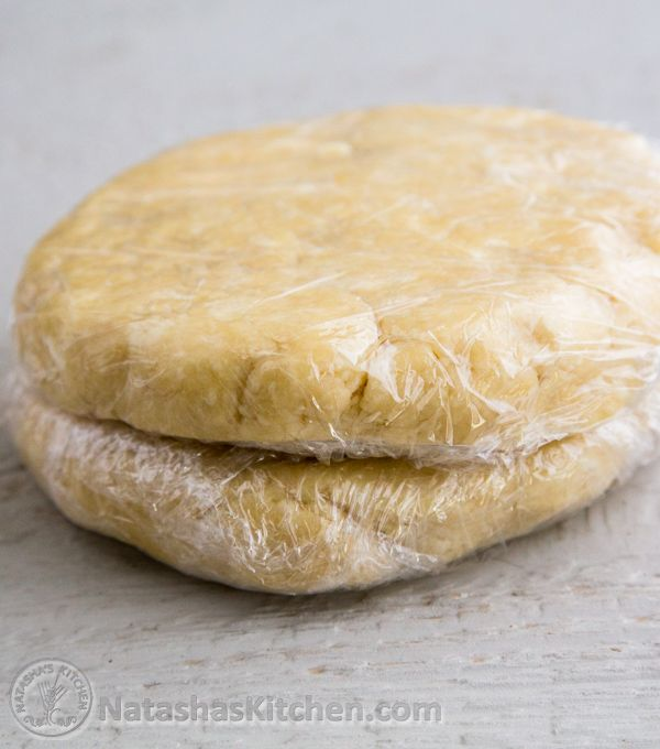 The recipe calls for cream cheese and butter which creates a tender and flaky crust. This is my go-to recipe for pie crust. It bakes beautifully and doesn't become soggy. It can be used for any kind of pie and also works well for a...