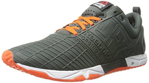 Check out our review of the Reebok CrossFit Sprint for men, a top-quality CrossFit shoe that is great for running-focused workouts.