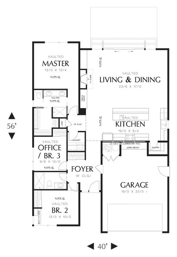 41 best bill images on pinterest   home plans, house floor plans and